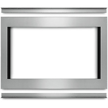 Jenn Air 30  Stainless Steel Flush Convection Microwave