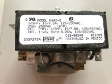 3397273A KENMORE DRYER TIMER FREE SHIPPING  196
