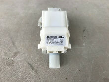 237D1113G001 LG WASHER DRAIN PUMP FREE SHIPPING  196