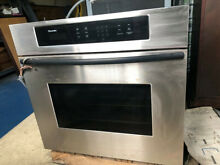 Thermador Masterpiece 30 Inch Single Electric Wall Oven