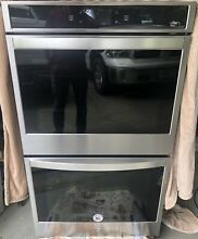 Whirlpool Smart Self Cleaning Convection Double Electric Wall Oven  30