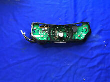 PARTS ONLY  3407238 W10121375 WHIRLPOOL DRYER CONTROL BOARD FREE SHIPPING  198