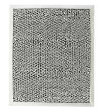 Compatible for GE WB02X10700 Replacement Combo Carbon Grease Range Hood Filter