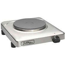Broil King Cadco PCR 1S Professional even cook portable electric Range Stainless