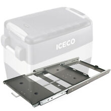 ICECO Slide Mount JP Serie Portable Refrigerator  Freezer Slide Easy to Carry