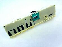 00660809 660809 Bosch Washing Machine Control Module