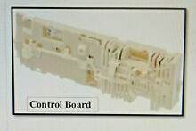 00481304  481304 Bosch Washing Machine Control Board