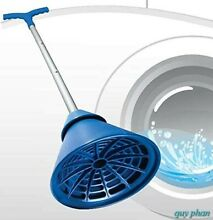 Mobile Washer Portable Clothes Agitator