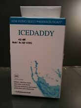 Refrigerator Water Filter Ice Daddy GE   MWF Model No AQF 19EG