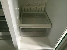 Kenmore Cold Spot Refrigerator Shelf and Temperature Controlled Meats Drawer