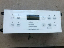 316418202 FRIGIDAIRE OVEN STOVE CONTROL BOARD FREE SHIPPING  212 BROKEN TAB