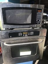 Microwave And Oven Both Work Must TAKE BOTH