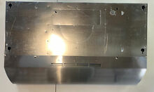 Broan 30 Inch Convertible Stainless Steel Undercabniet Range Hood Dented
