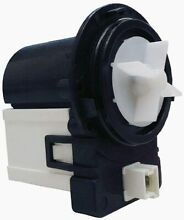 Drain Pump Motor 34001340 WPW10175948 for Amana Front Load Washer NFW7200TW