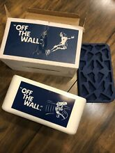 VANS OFF THE WALL ICE MAKER   Sk8 Hi ice tray with ice bucket
