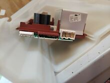 Maytag Neptpart Washer Motor Control Board  MCU 22004046 Untested for parts only