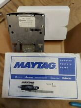 UNTESTED USED MAYTAG Parts Only Genuine Washing Machine Timer M520
