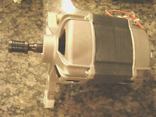 Kenmore Washing Machine Washer Drive Motor 110 45081400   8181682
