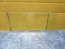 FRIGIDAIRE REFRIGERATOR GLASS 25 1 4 X 10 1 2 PART  3200573