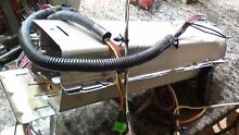 Kenmore Front Load Dryer Heater Assembly 110 87081601   8544771