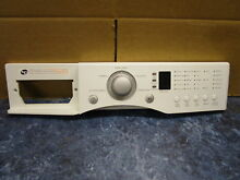 LG WASHER CONTROL PANEL PART  AGL31533001