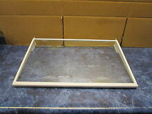 GE REFRIGERATOR SHELF PART   WR32X10009