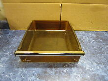 HOTPOINT REFRIGERATOR MEAT PAN PART WR32X914