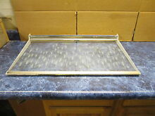 GE REFRIGERATOR SHELF PART  WR71X1615