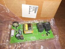 Genuine Electrolux Frigidaire Clock Timer Control in Box 316222803