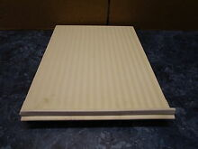 HOTPOINT REFRIGERATOR PAN COVER PART  WR32X0875 WR32X875
