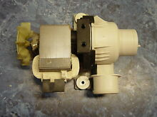 KENMORE WASHER PUMP PART   131268401