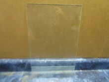 CROSLEY REFRIGERATOR GLASS 17 1 8 X 10 1 8   PART  61003392