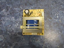 ELECTROLUX RANGE WALL  OVEN CONTROL BOARD PART  316435700