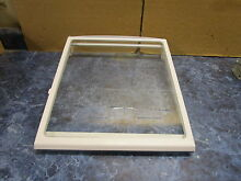 GE REFRIGERATOR SLIDE SHELF PART  WR71X10888