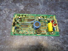 ASKO DISHWASHER CONTROL BOARD PART  3969711