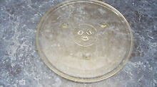 EMERSON MICROWAVE TRAY PART  MW8111SS P12