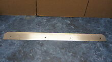 SubZero Refrigerator Handle part  3515520