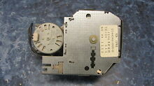 GE Washer and Dryer Timer part  WH12x856