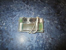 FISHER PAYKEL DIHWASHER SUPPORT SWITCH PART  528493