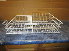 GE REFRIGERATOR FREEZER BASKET PART  WR21X10071