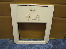 WHIRLPOOL REFRIGERATOR DISPENSER COVER PART  2311690T