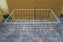 GE FREEZER BASKET PART   WR21X10076