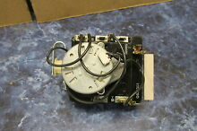 FRIGIDAIRE DRYER CIRCUIT BOARD TIMER PART   5300634301