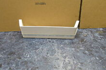 WHIRLPOOL REFRIGERATOR DOOR SHELF BAR PART   2160776
