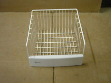 GE FREEZER UPPER BASKET PART   WR21X10087