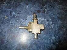 KENMORE RANGE GAS VALVE PART  311351