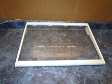 GE REFRIGERATOR SHELF PART  WR32X10202