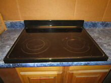 KENMORE RANGE COOKTOP PART  8187896
