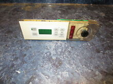 KENMORE RANGE OVEN CONTROL BOARD PART  WB50T10056