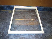 KENMORE REFRIGERATOR SHELF PART  WR32X1577